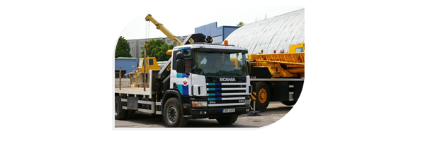 Veoauto Scania